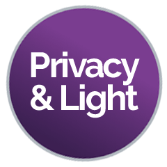 Privacy & Light