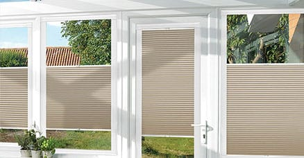 perfectfit thermal blinds for patio doors