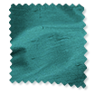 Ahisma Luxe Faux Silk Turquoise swatch image