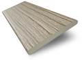 Metropolitan Ashen Oak - Wooden Blind - 50mm Slat slat image