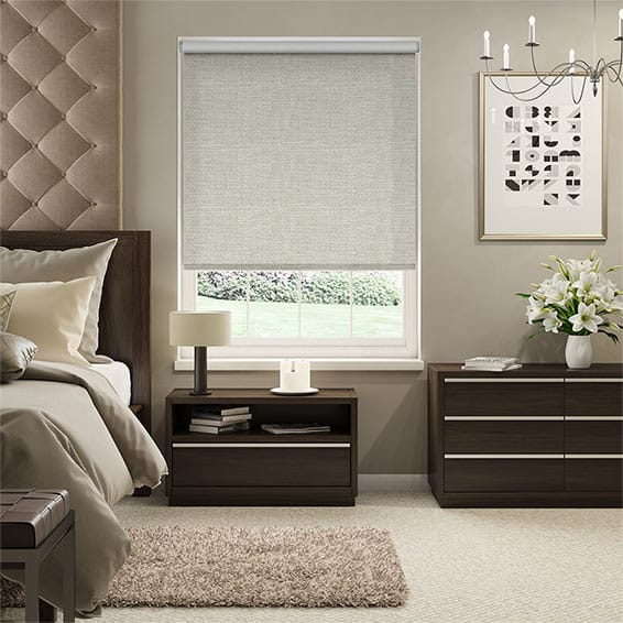 Choices Harlow Stone Roller Blind