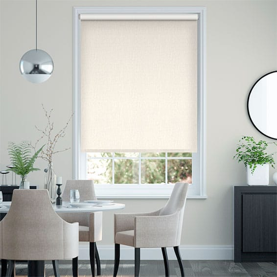 Choices Perseus Bone China Roller Blind