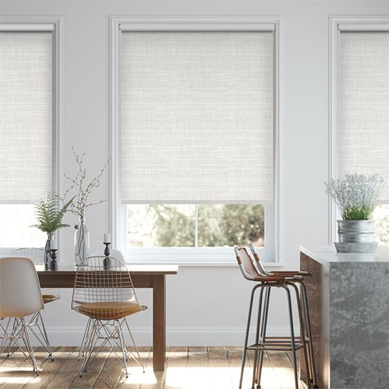 Concordia Blackout Birch Roller Blind