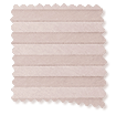 DuoShade Pink Blush Top Down/Bottom Up Thermal Blind slat image
