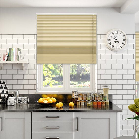 DuoShade Maize Thermal Blind
