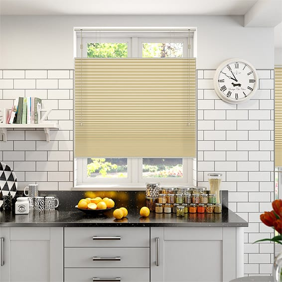 DuoShade Maize Top Down/Bottom Up Thermal Blind