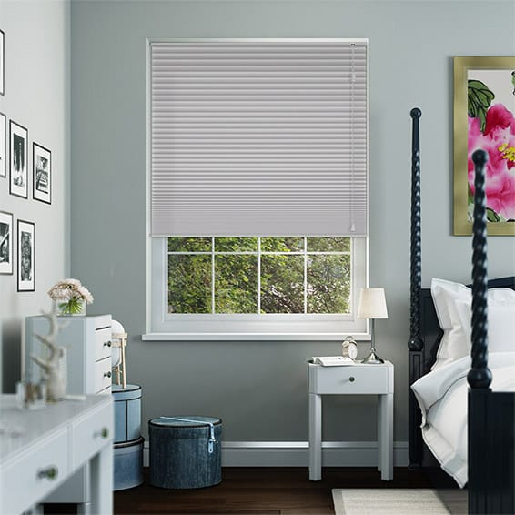 DuoShade Plume Thermal Blind