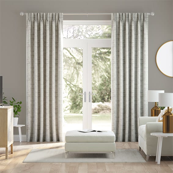 Ecko Diamond Curtains