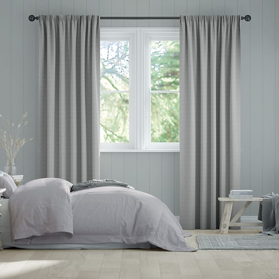 Elision Steel Curtains