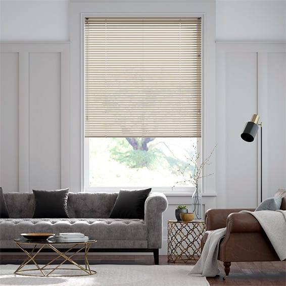 Essence Café Latte Venetian Blind - 25mm Slat