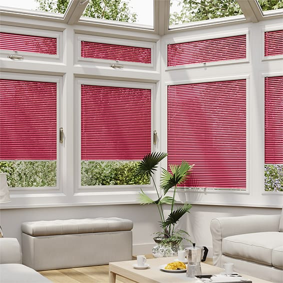 Hot Pink PerfectFIT Venetian Blind