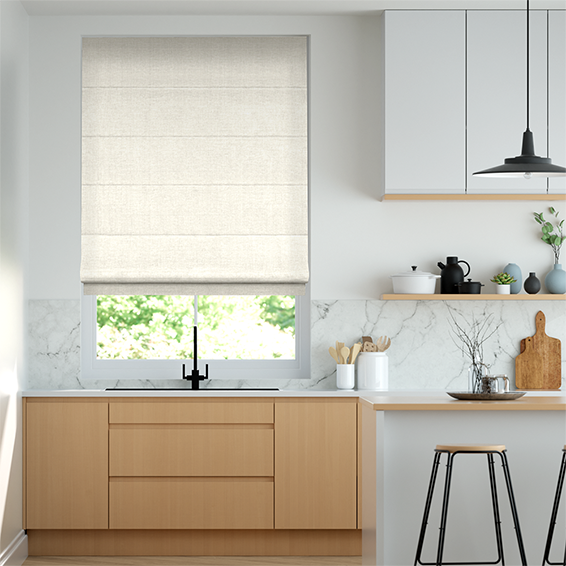 Liliana Cloud Roman Blind