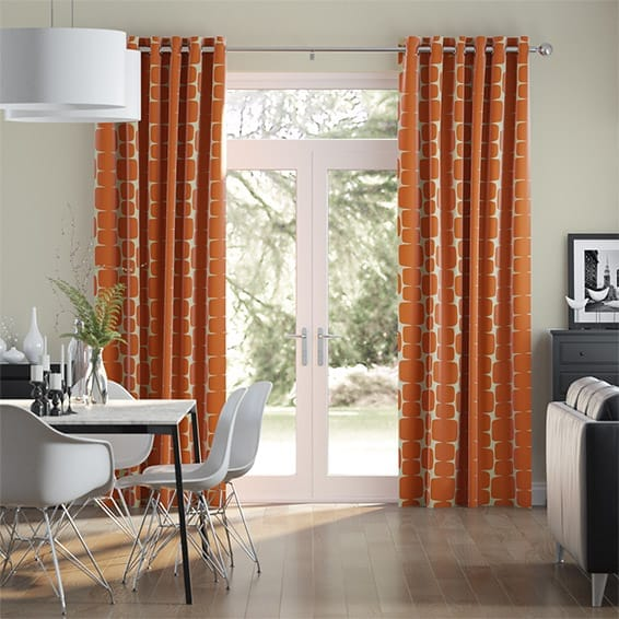 Lohko Flame Curtains