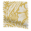 William Morris Marigold Mimosa swatch image