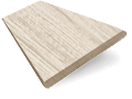 Nordic Oak Faux Wood Blind - 50mm Slat slat image
