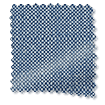 Paleo Linen Persian Blue swatch image