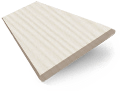 Powder Madera Faux Wood Blind - 50mm Slat slat image
