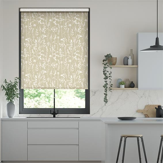 Prairie Pebble Roller Blind