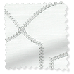 Selene Embroidered Pearl swatch image