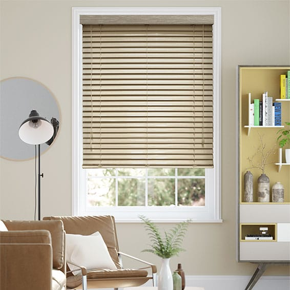 Synergy Dynasty Venetian Blind - 50mm Slat