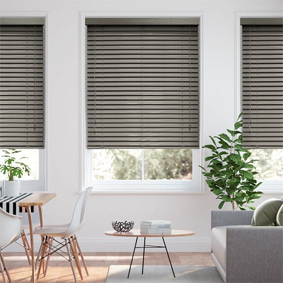 Synergy Muse Venetian Blind - 50mm Slat