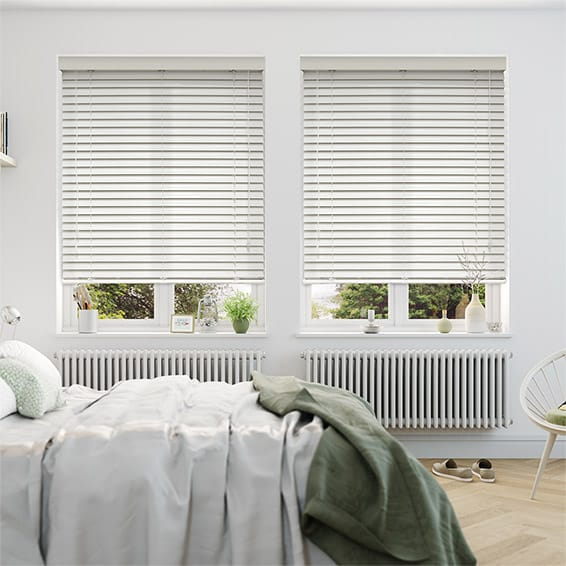 Synergy Signature Venetian Blind - 50mm Slat