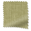 Thermal Luxe Dimout Green Ochre Roller Blind slat image
