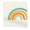 Wave Tiny Rainbows Sunrise swatch image