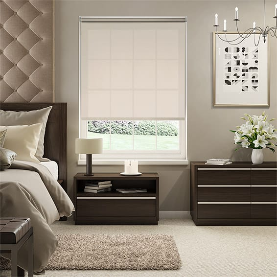 Utopia Flax Roller Blind