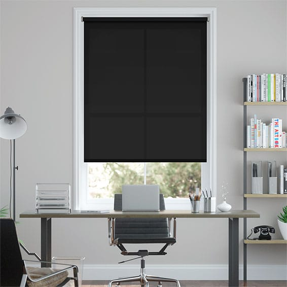 Valencia Chalk Board Roller Blind